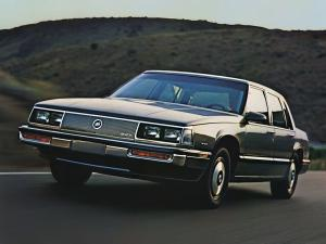 1985 Buick Electra T-Type
