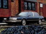 Buick LeSabre 1987 года