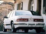 Buick Regal Sedan 1990 года