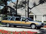 Buick Grand Estate Wagon by Limousine Werks 1992 года