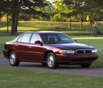 Buick Century 2000 Special Edition 2000 года