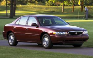 2000 Buick Century 2000 Special Edition