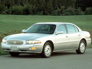 Buick LeSabre 2000 года