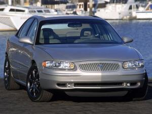 Buick Regal Cielo Concept '2000