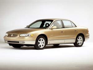 Buick Regal Olympic Edition '2001
