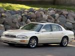 Buick Park Avenue Ultra 2003 года