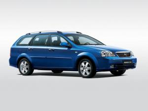 Buick Excelle Wagon 2004 года
