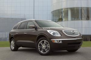 Buick Enclave 2006 года