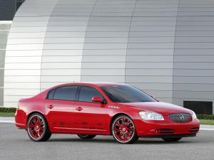 2006 Buick Lucerne by Fesler Built