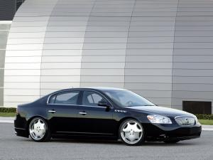 2006 Buick Lucerne by RIDES Magazine