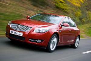 2008 Buick Regal