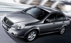 Buick Excelle '2009