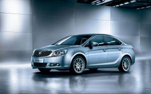 Buick Excelle GT (CN) '2010