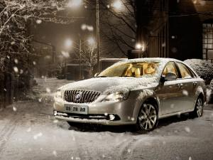 2013 Buick Excelle