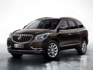 Buick Enclave 2014 года (CN)