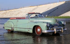 2014 Buick Super Derelict Convertible by ICON