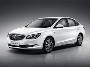 Buick Excelle GT '2015