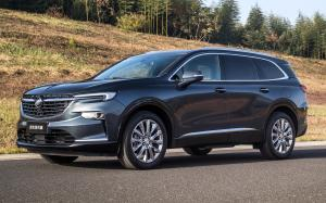 Buick Enclave 2019 года (CN)