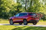 Buick Enclave Sport Touring 2019 года