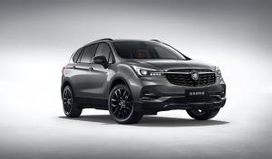 Buick Envision Million 2019 года
