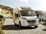 Burstner Travel Van t 590 G 2014 года