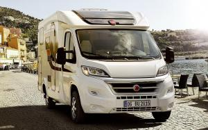Burstner Travel Van t 590 G '2014