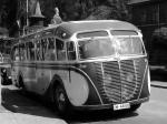Bussing NAG 400T 1936 года