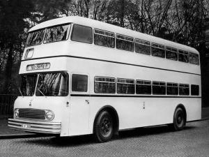 1959 Bussing DS 60