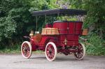 Cadillac Model B Rear-Entry Tonneau 1904 года