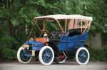 Cadillac Model F 4-Passenger Touring 1904 года