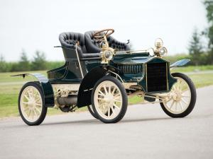 Cadillac Model E Runabout 1905 года