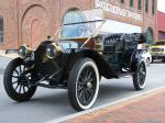 Cadillac Model 30 Demi-Tonneau 1910 года