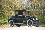 Cadillac Model 30 4-Passenger Coupe 1913 года