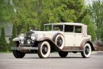 Cadillac V16 All-Weather Phaeton by Fleetwood 1930 года