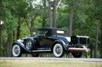 Cadillac V16 Roadster by Fleetwood 1930 года