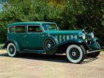 Cadillac Series 452-B V16 Madame X Sedan by Fleetwood 1932 года