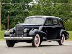 Cadillac Series 90 V16 7-Passenger Sedan by Fleetwood 1939 года