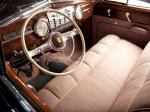 Cadillac Fleetwood Series 75 Touring Sedan 1941 года