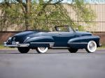 Cadillac Series 62 Convertible 1947 года