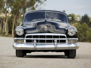 Cadillac Series 60 Fleetwood Special 1949 года