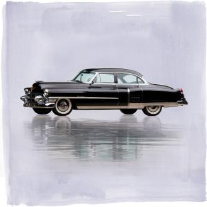 1953 Cadillac Fleetwood Sixty Special