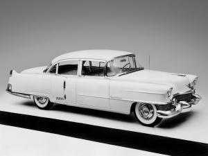 1954 Cadillac Series 60 Fleetwood Special