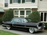 Cadillac Fleetwood Sixty Special 1956 года