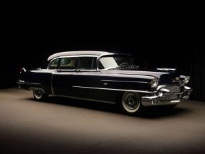 1956 Cadillac Series 75 Fleetwood Limousine