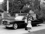 Cadillac Fleetwood Seventy-Five Special Limousine 1959 года