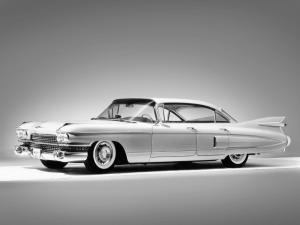 Cadillac Series 60 Special Fleetwood 1959 года