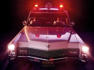 1967 Cadillac Superline Parkway Ambulance by Sayers & Scovill