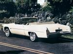Cadillac DeVille Convertible by American Custom Coachworks 1979 года