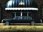 Cadillac Fleetwood 6-Door Limousine by Moloney 1984 года