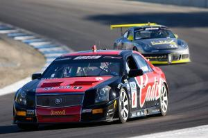 2007 Cadillac CTS-V Race Car